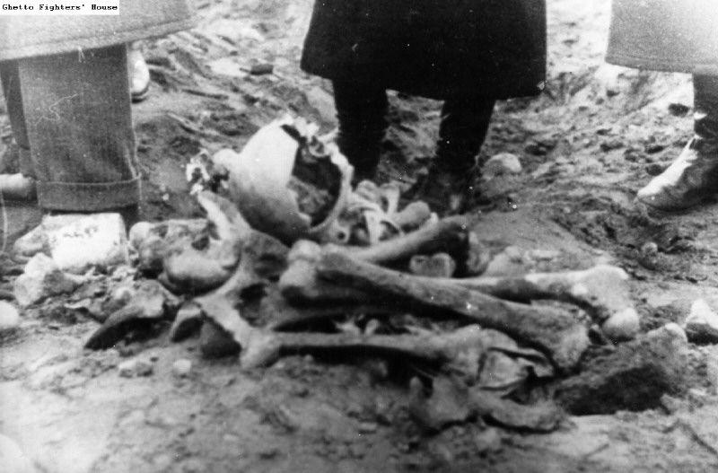 nazi death camps   Sobibor extermination camp - Sobibor ...