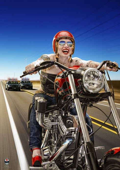 biker queens photo moto biker girl biker. Black Bedroom Furniture Sets. Home Design Ideas