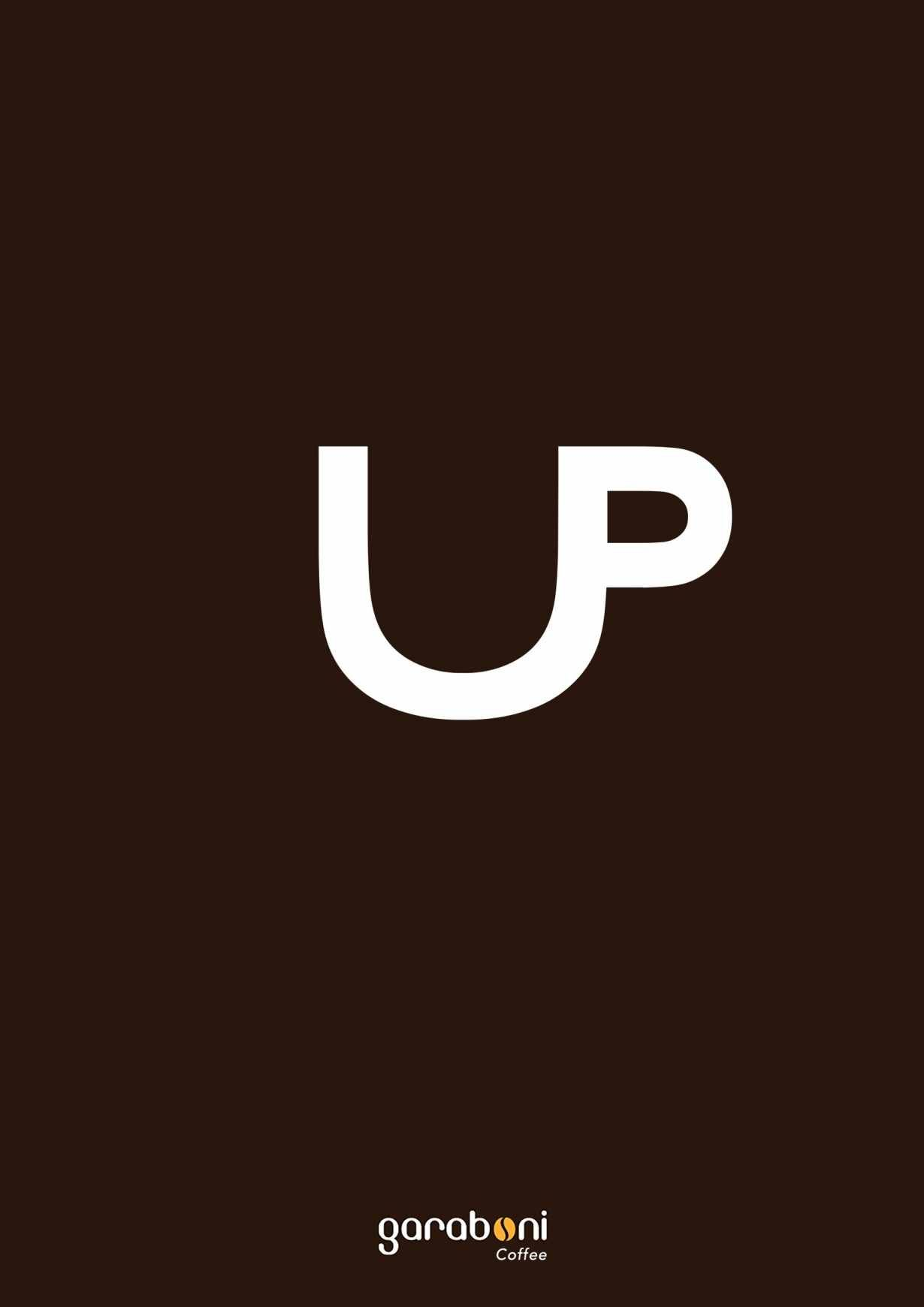 Garaboni Coffee Up Coffee Advertising Coffee Logo Cafe Names