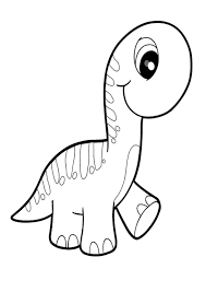 Resultado De Imagen Para Dibujos De Dinosaurios Para Colorear Faciles Dibujo De Dinosaurio Dibujos Bebe Para Pintar Con estos dibujos de dinosaurios podrás imprimir y pintar grandes animales que ya se han extinguido como el branquiosaurio, el velociraptor, el tiranosaurio o el diplodocus. de dinosaurios para colorear faciles