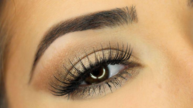 Photo of Neutral Bronze Eye Makeup Tutorial,  #Bronze #Eye #Forbronzeeye #Makeup #Neutral #Tutorial
