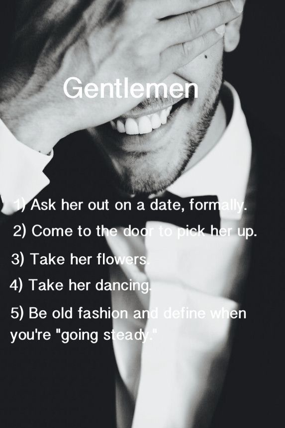 Gentlemen rules for dating dynasty wives