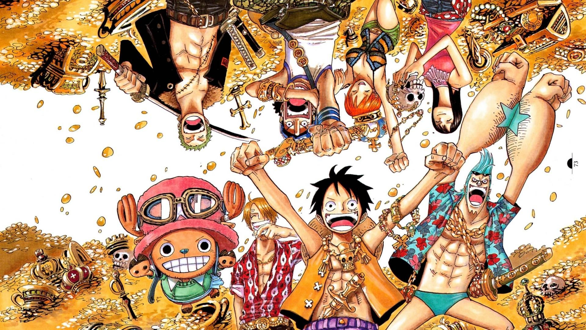Wallpaper Anime One Piece New World One Piece Wallpaper 1920x1080 On Wallpaperget Com One Piece Ne In 2020 One Piece Wallpaper Iphone One Piece Anime Anime Wallpaper