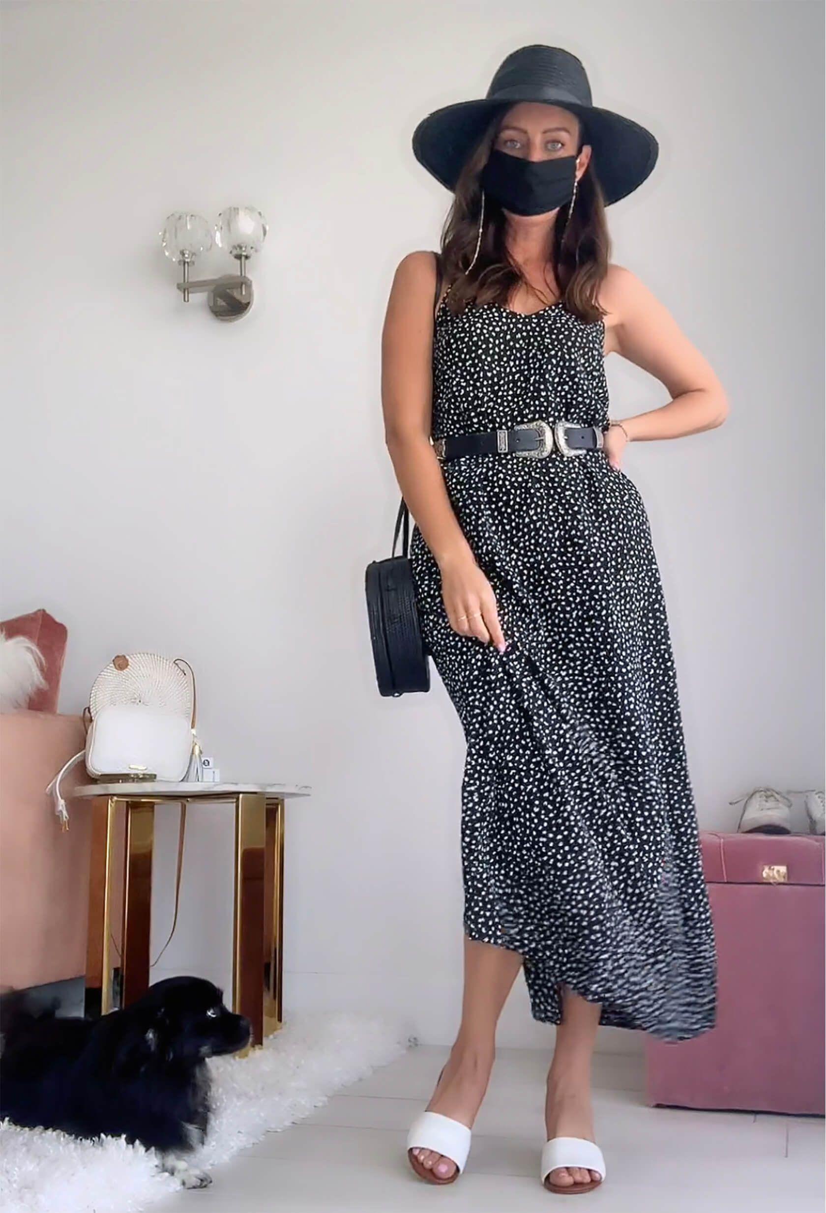 5 Ways To Wear A Maxi Dress For Summer 2020 Sydne Style Maxi Dress Summer Maxi Dress Summer Dresses [ 2468 x 1680 Pixel ]