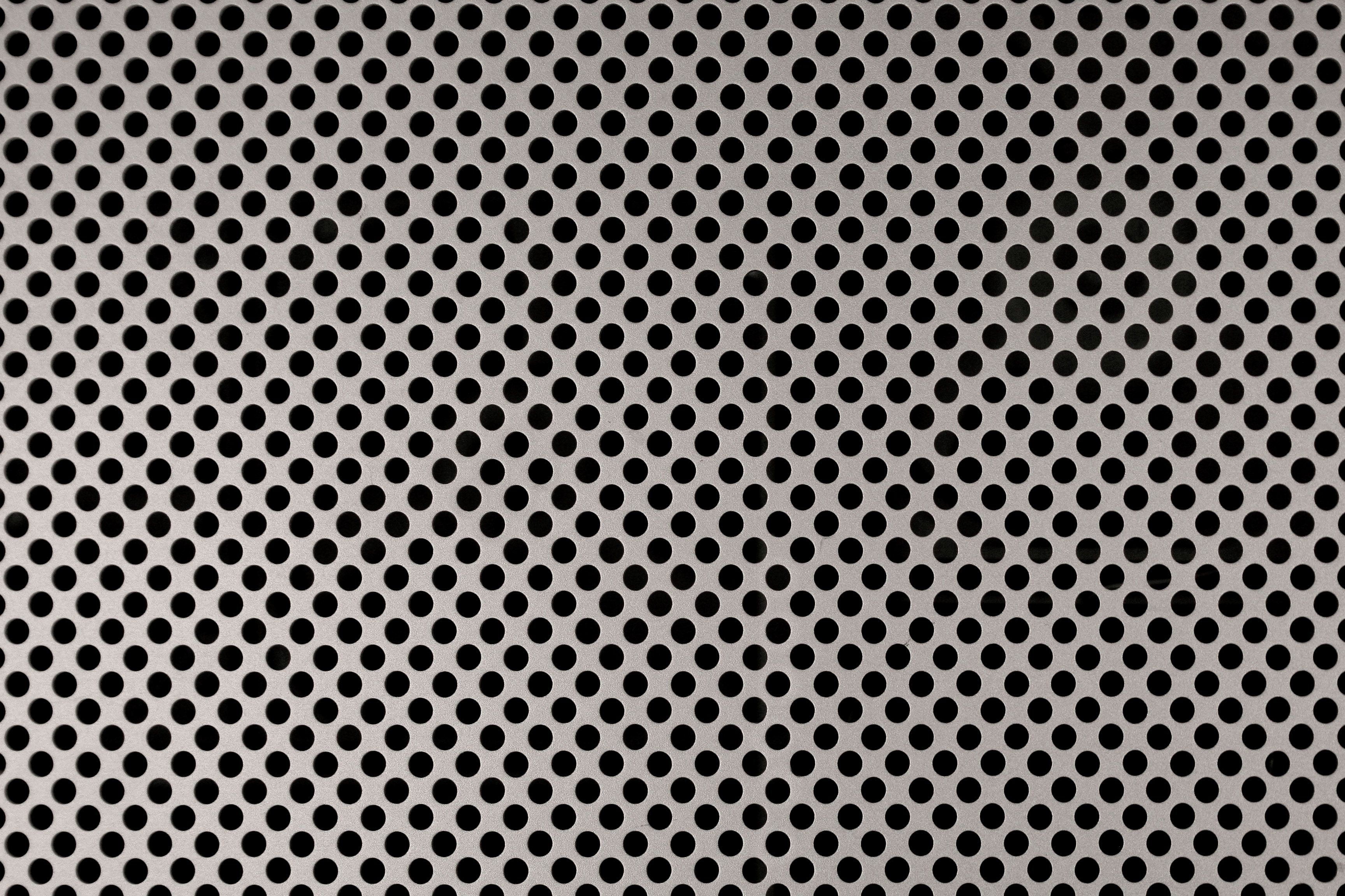 TextureX Aluminum Silver Hole Metal Circle Steel Stock Texture.jpg ...