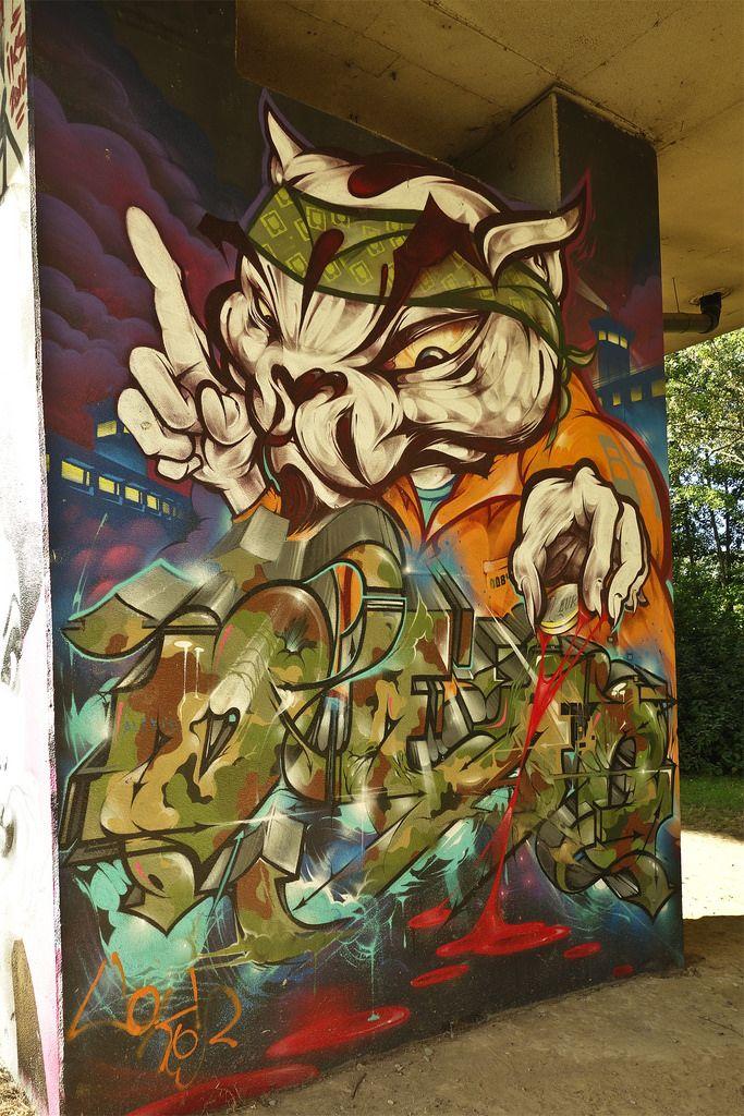 DEFO at Neerpede (Brussels)