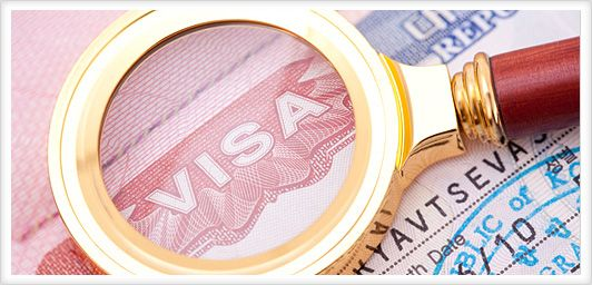 Common questions asked in visa application interview