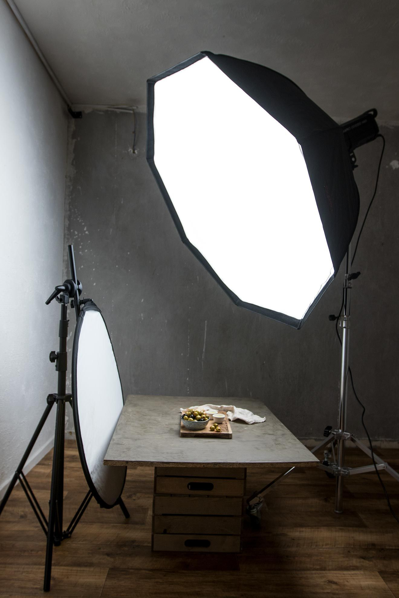 Produktfotografie Beleuchtung The Simple Artificial Lighting Setups I Use For Killer Food