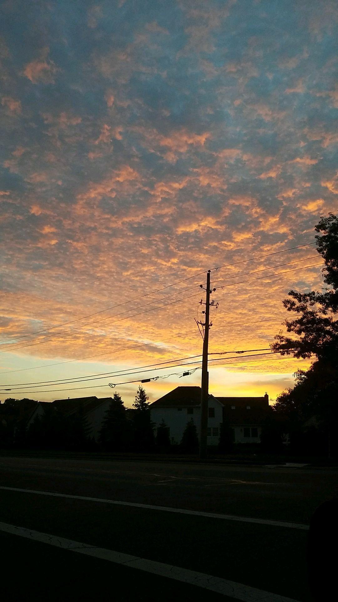 Sunrise this morning [1080x1920]