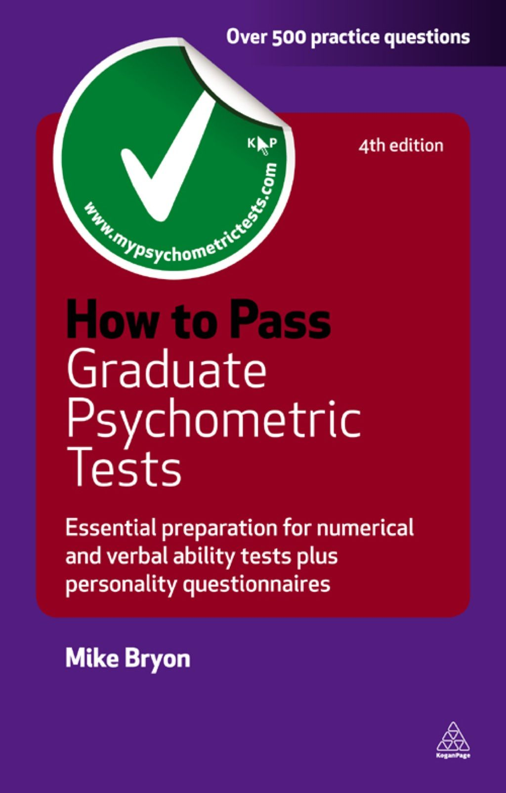 How To Pass Graduate Psychometric Tests  Essential