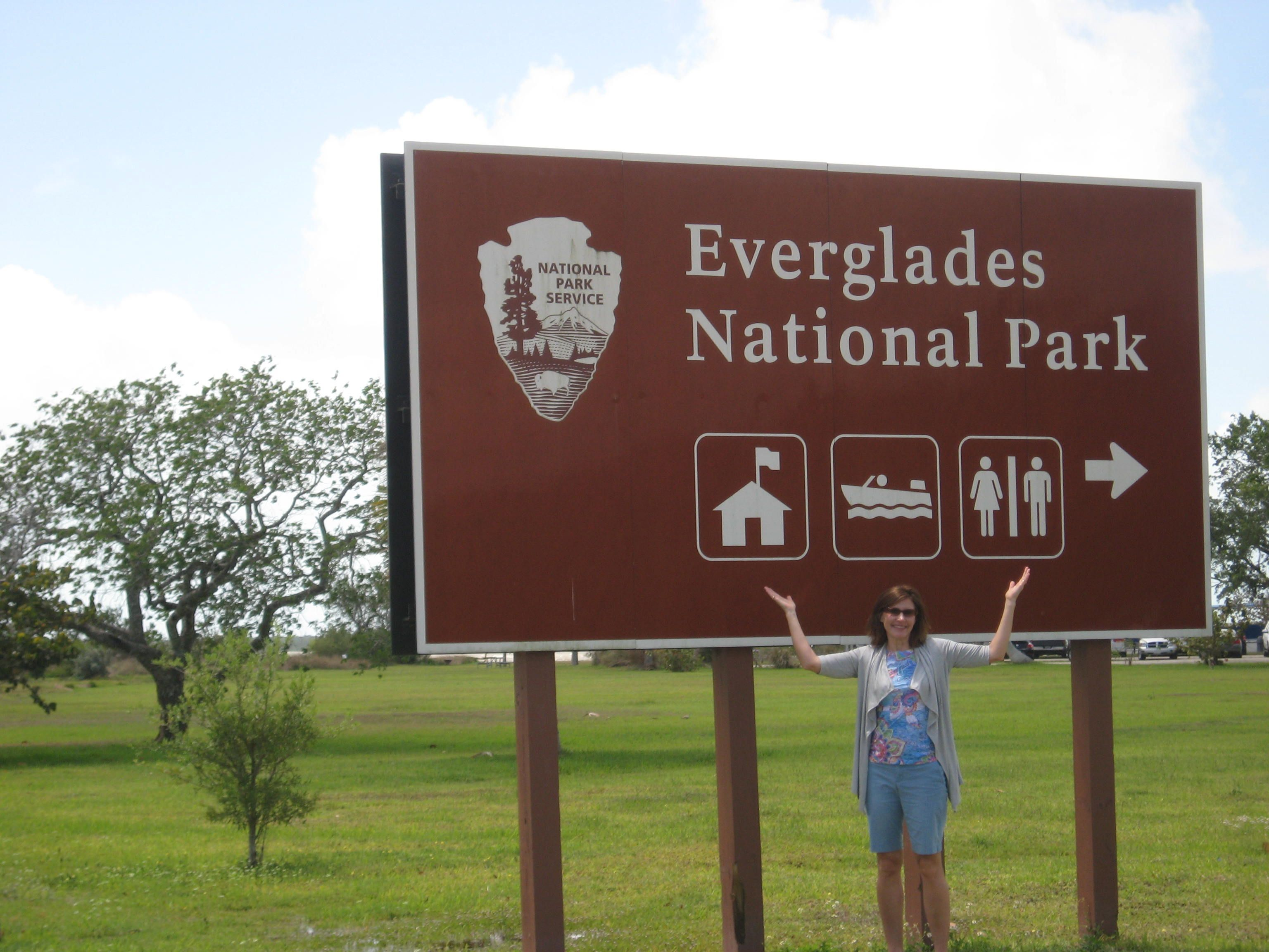 Everglades Everglades National Park Visit Florida National Parks