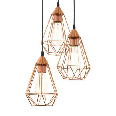 composicin de lamparas colgantes de diseo nrdico ajustadas a distintas medidas est fabricada en