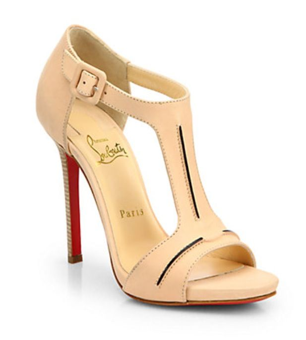 christian louboutin shoes at macys
