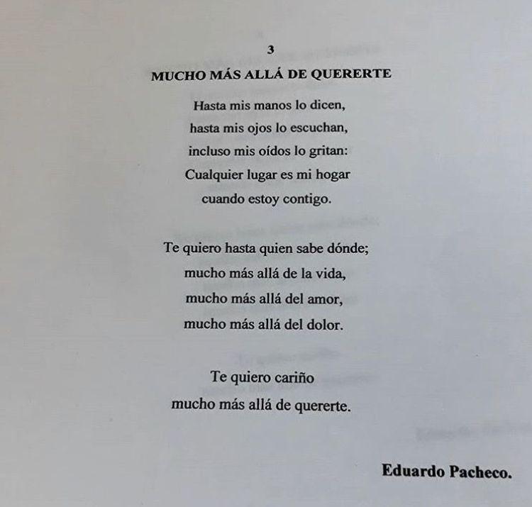 Pin De Amalia Benavides Martinez En Amor Poemas Para Enamorar
