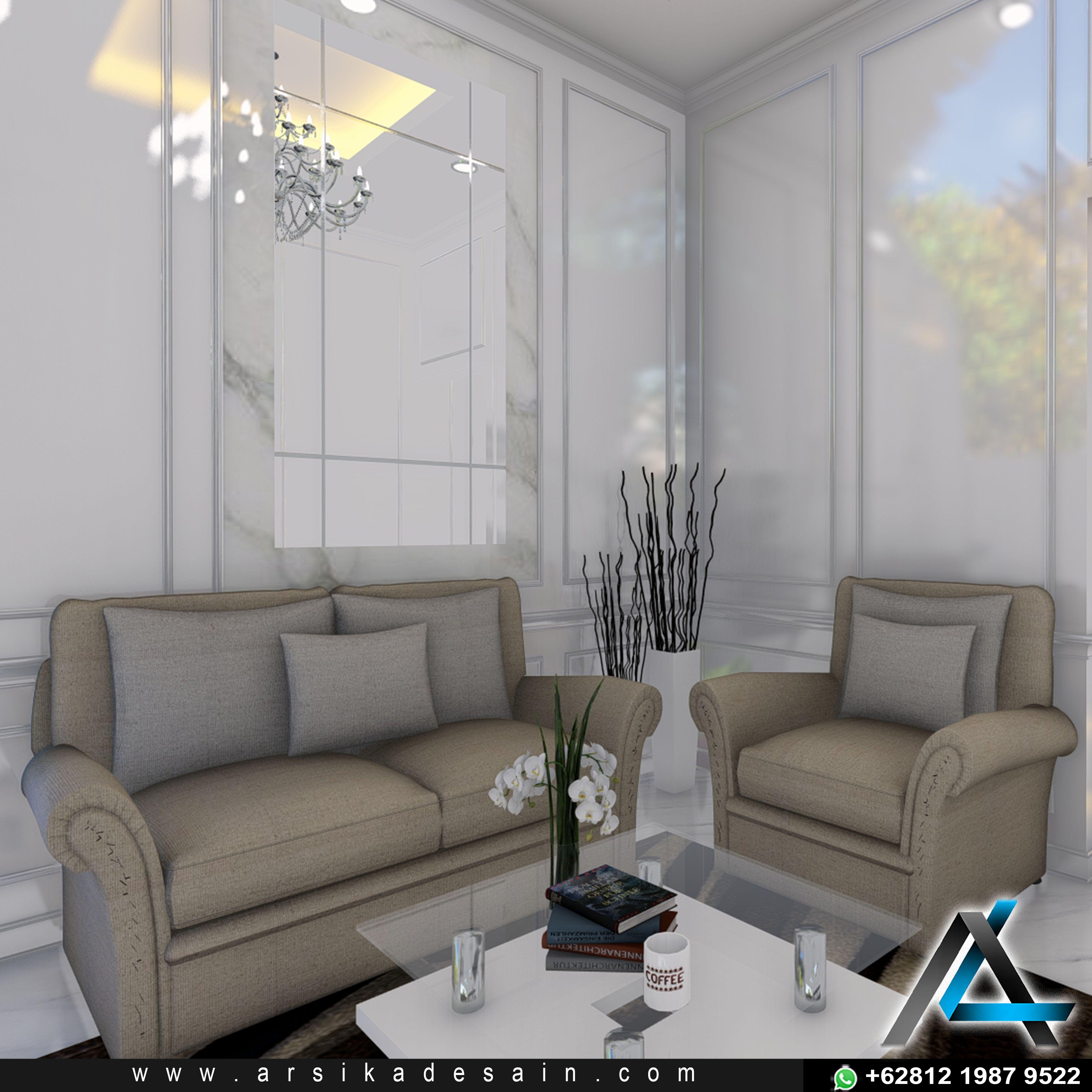 Desain Interior Ruang Tamu Klasik Modern Desain Interior Interior Ide Dekorasi Rumah