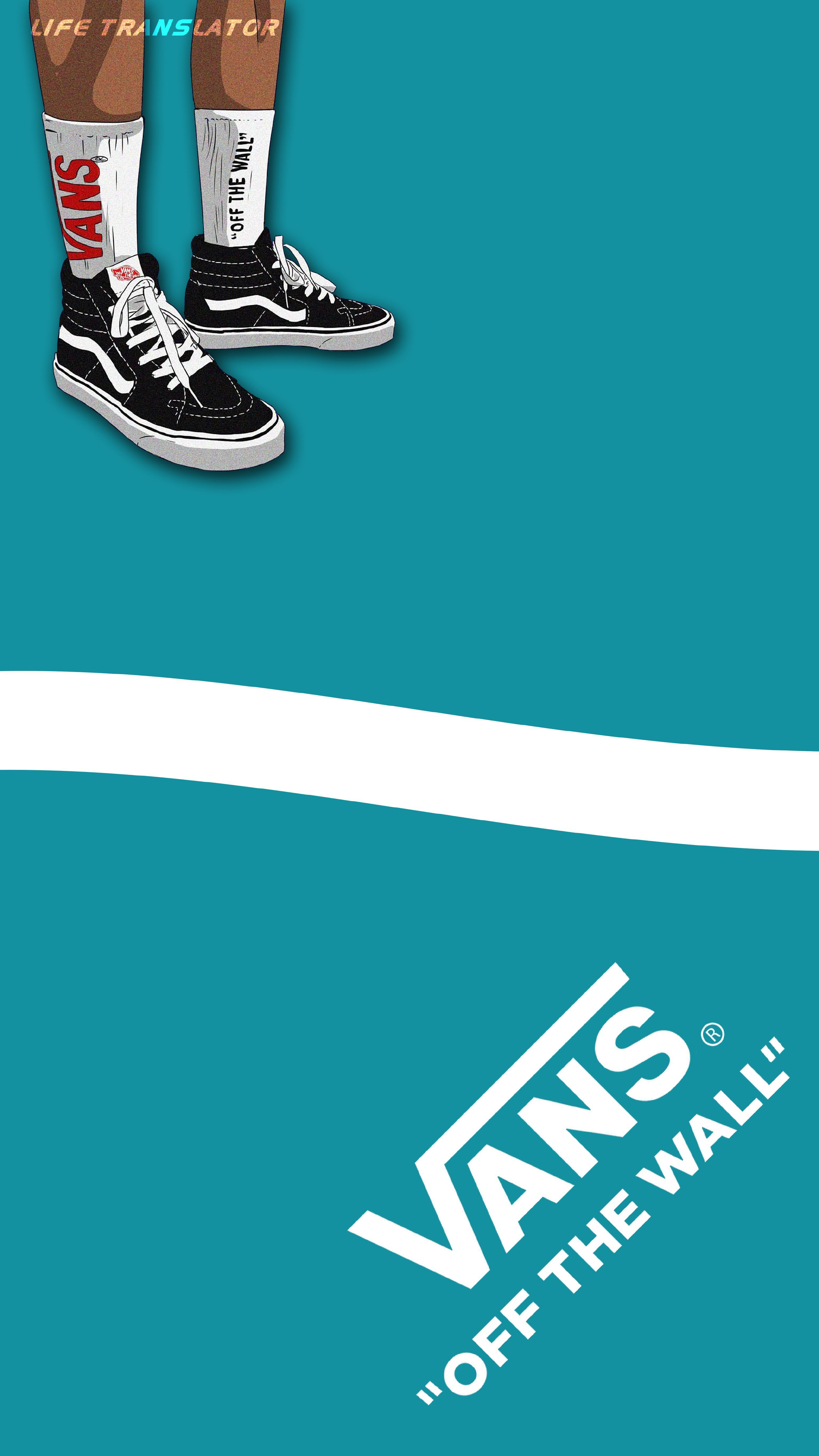 Get Best Vans Background For Iphone Today By Uploaded By User In