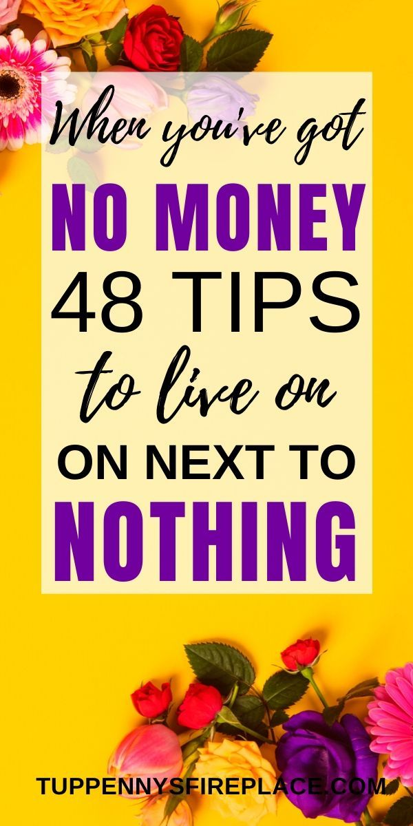 How To Stop Living Paycheck To Paycheck The Frugal Way