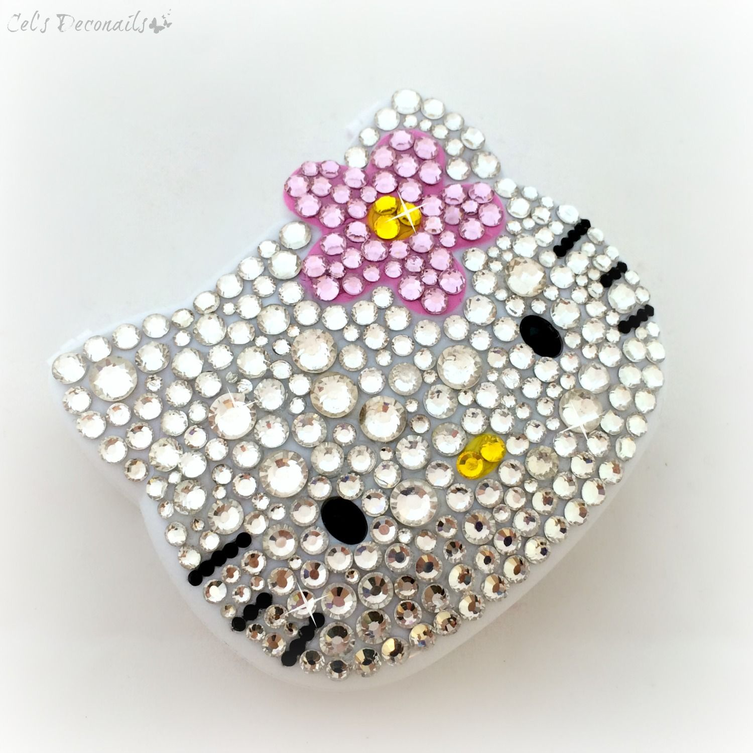 Image result for contact lenses case bling