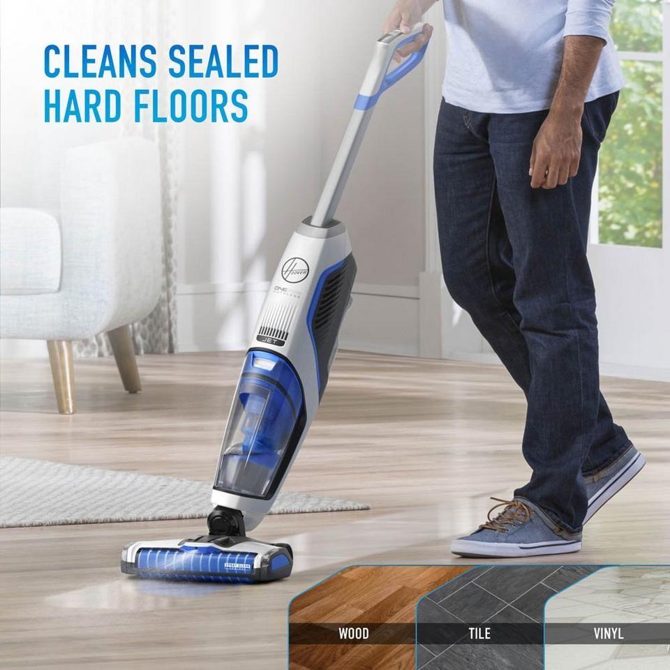 Onepwr Floormate Jet Cordless Hard Floor Cleaner Bh55210 In 2020 Wet Dry Vacuum Cleaner Floor Cleaner Wet Dry Vacuum
