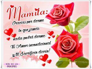 tarjetas para el dia de la madre españa | Feliz día de la madre ...
