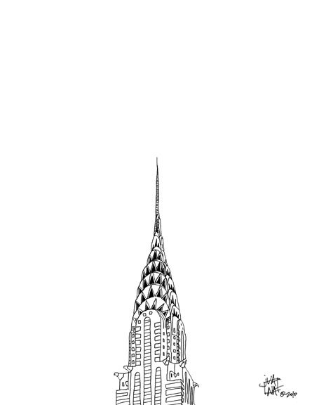 Chrysler Building With Images Chrysler Building Building