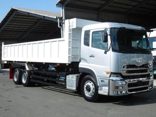 Used Ud Trucks Quon 2016 2 For Sale T787573 Trucks Japanese Used Cars Used Trucks
