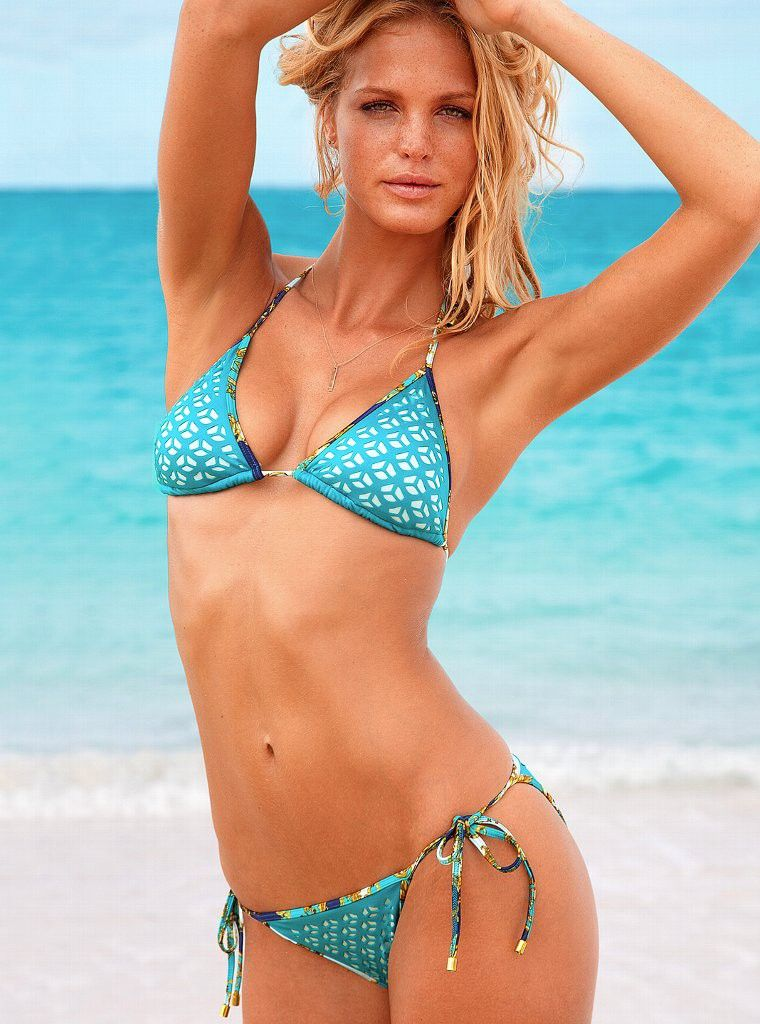 d46bb87508a Erin Heatherton - Victoria's Secret Swim 2013 | Erin Heatherton ...