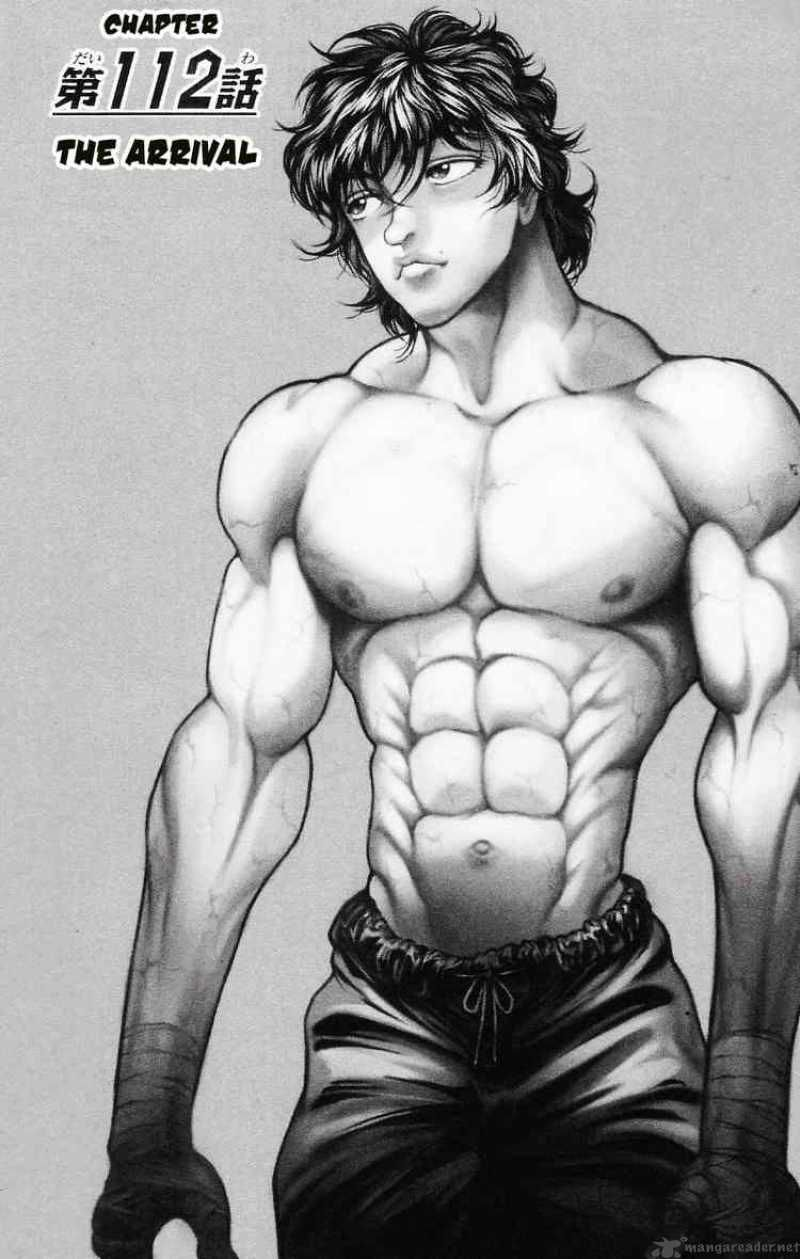 Baki Son Of Ogre Cosplay Anime Anime Love Ogre