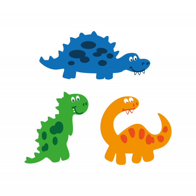 Download Cute dinosaurs 5916 free svg svg files for cricut trong 2020