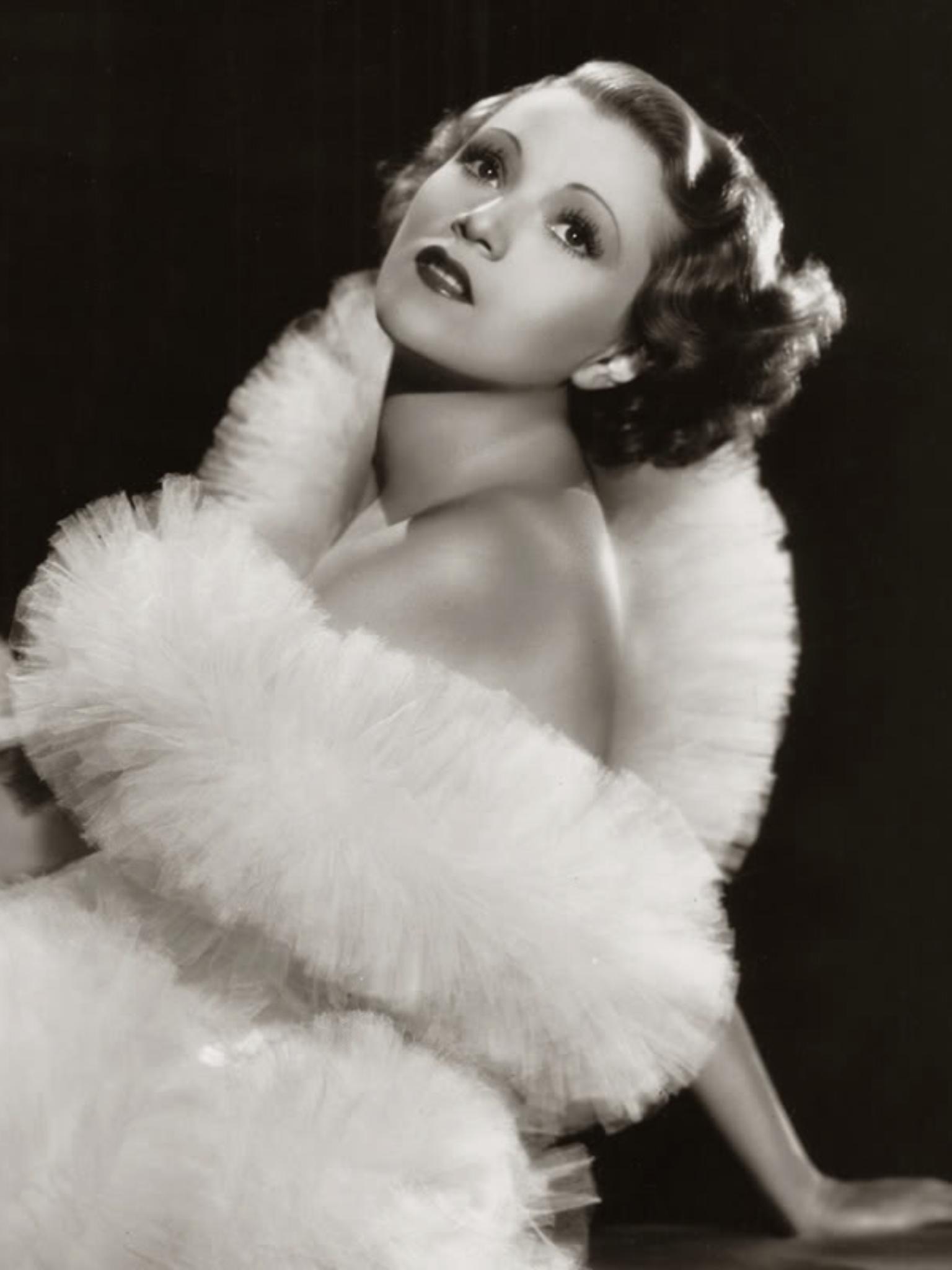 Annabella, 1930's Classic hollywood, Annabella actress