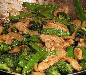 recipe: moo goo gai pan chinese food [37]