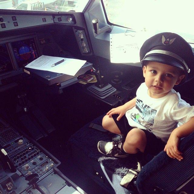 Captain Diesel