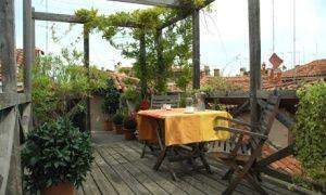 Giudecca Mare Riva, Venetian Apartments