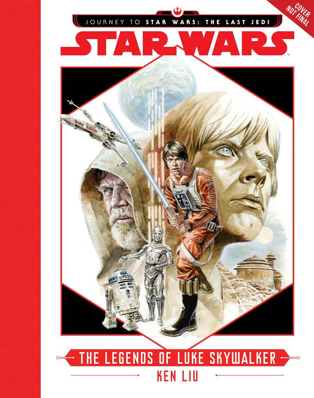 Star Wars: The Last Jedi (Legends)