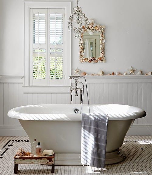 FleaingFrance.....beautiful bath