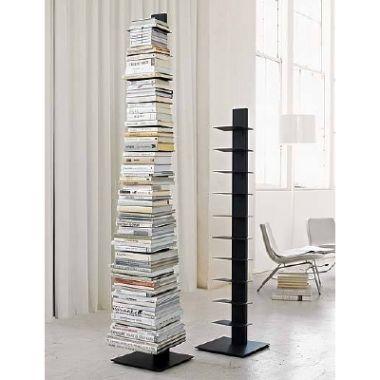 Libreria sapiens sintesi h202 design rainaldi casadolcecasa for Sedie design libreria sapiens