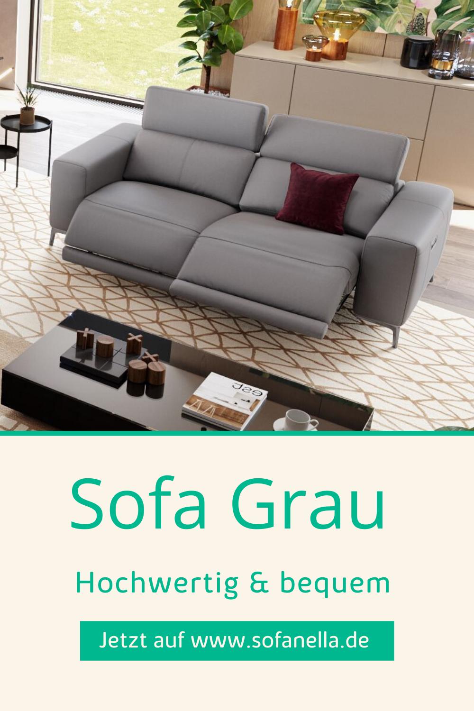 Wohnzimmer Couch Mit Relaxfunktion