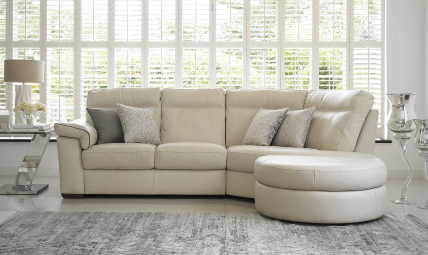 10 Most Popular Small Living Room Corner Sofa