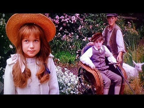 The Secret Garden (1987)   YouTube (Wish I Could Change The Picture, But  This Is The Movie From 1987 That You Can Watch For FREE On YouTube!) Amazing Ideas