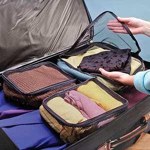 Como Organizar Sua Mala De Viagem Mala De Viagem Arrumar A Mala