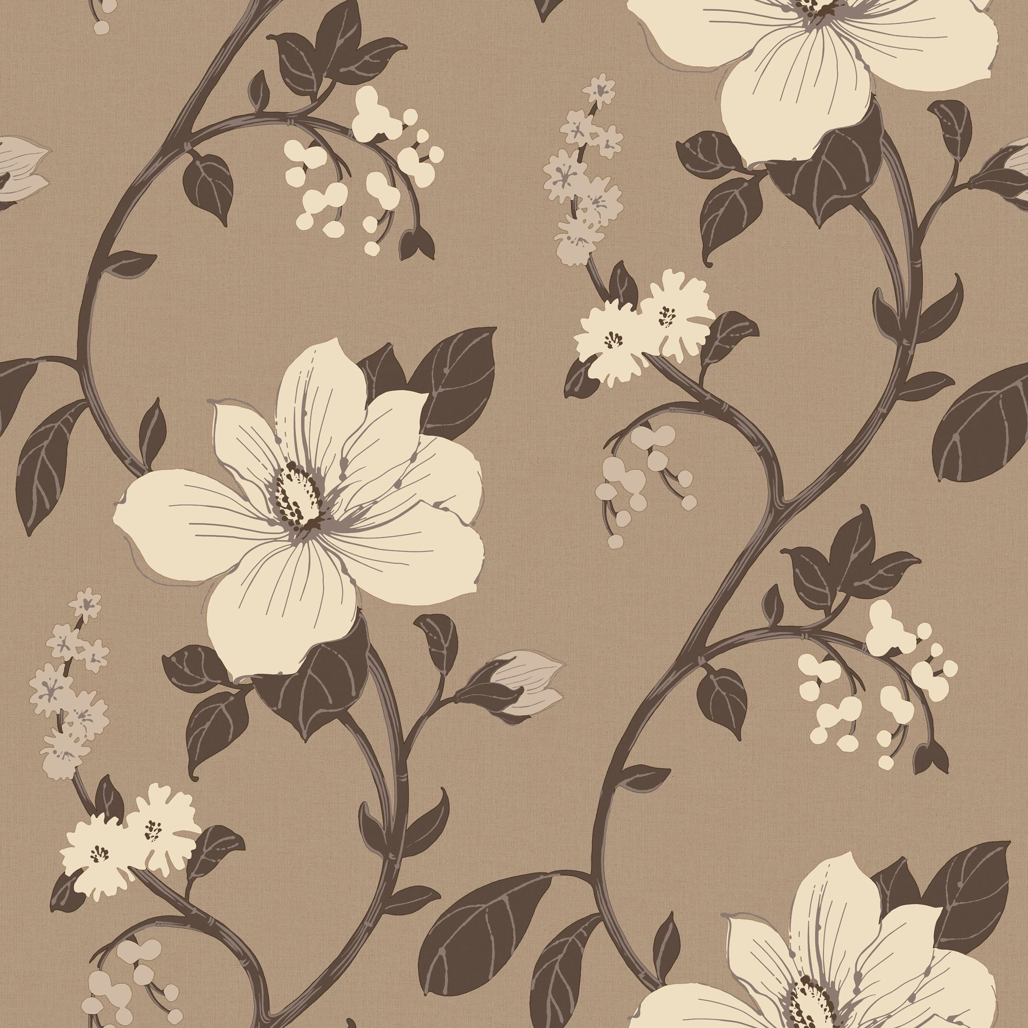 Home diy wallpaper illustration arthouse imagine fern plum motif vinyl - Arthouse Opera Tatami Stone Floral Wallpaper B Q For All Your Home And Garden Supplies And Advice On All The Latest Diy Trends