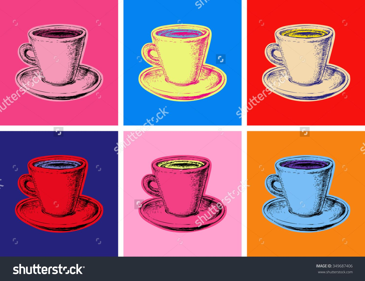 Image Result For Pop Art Andy Warhol Pop Art Pinterest Pop Art And Warhol