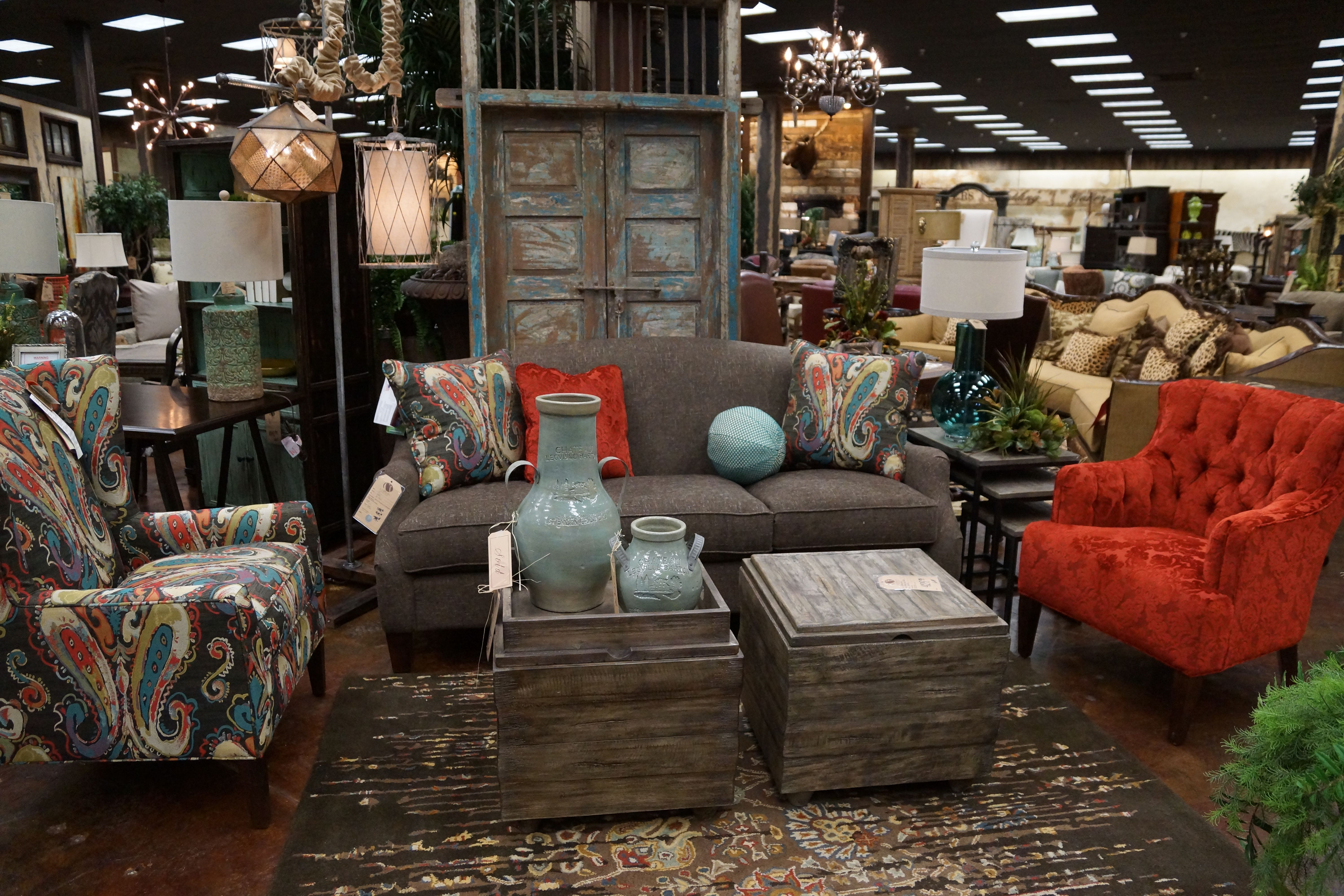 Come In And Customize Your Own Craftmaster Pieces Today. Available At CARTERu0027S  FURNITURE, Midland