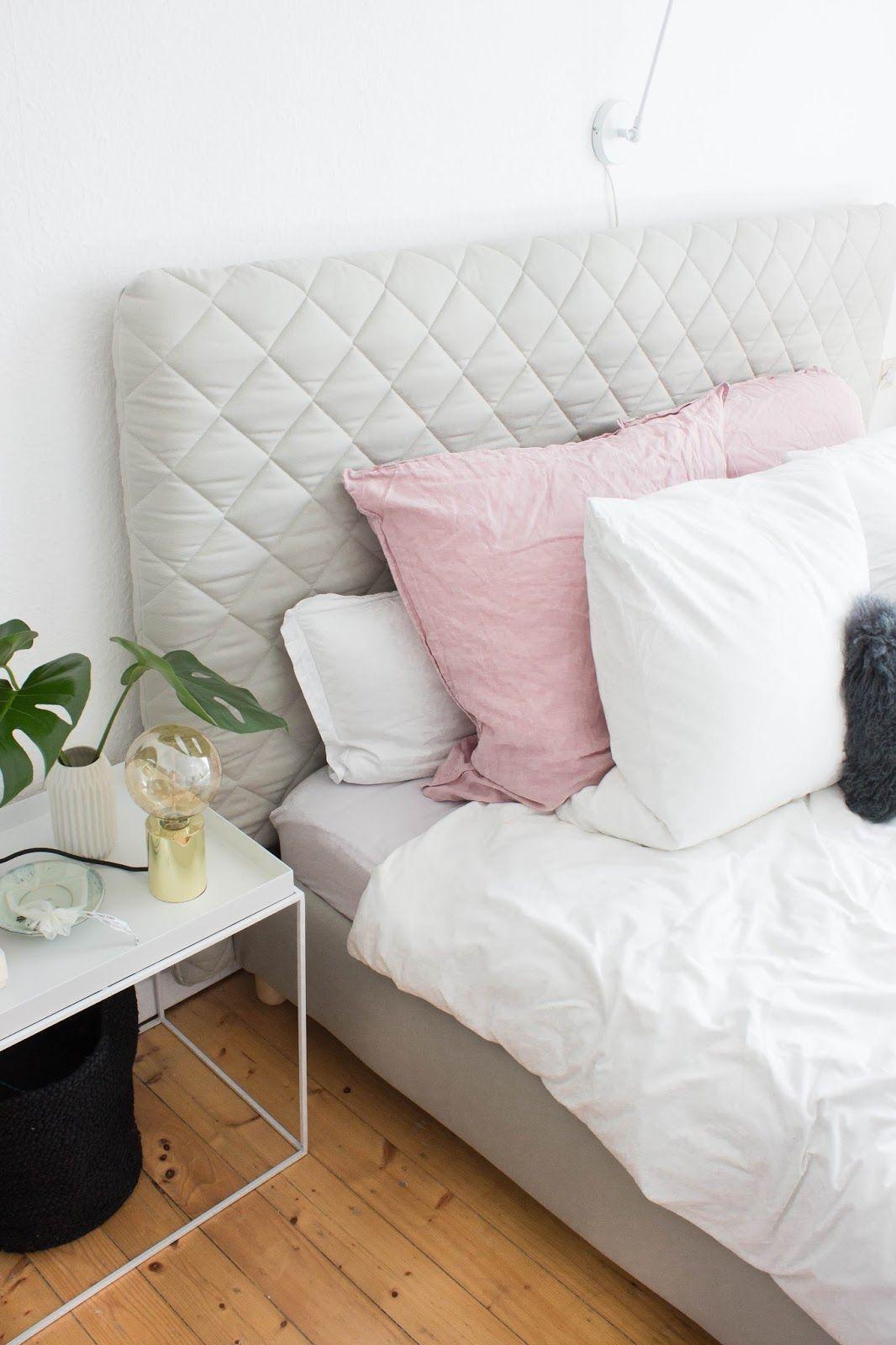Maditas haus lifestyle und interior blog einblick ins neue mini schlafzimmer