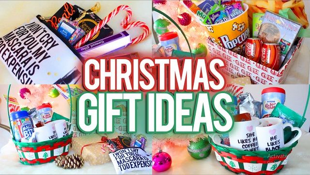 last minute gift ideas in christmas 2016 six best ideas - Best Christmas Gift 2015
