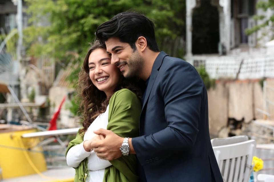 Pin By Hande Ercel On Kemal Nihan Today Episode Kara Romantic Moments