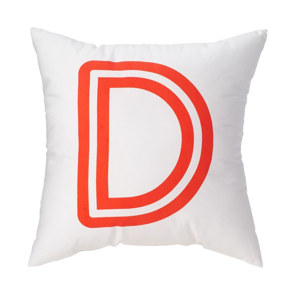 Big Couch Throw D Bright Letter Throw Pillow Products Red Throw Pillows Kids