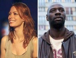 Bérénice Bejo et Omar Sy nommés pour les Prix Schneider et Dewaere