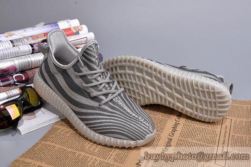 58effac509c30 Men s Adidas Yeezy YZ 650 Boost Sneakers Gray