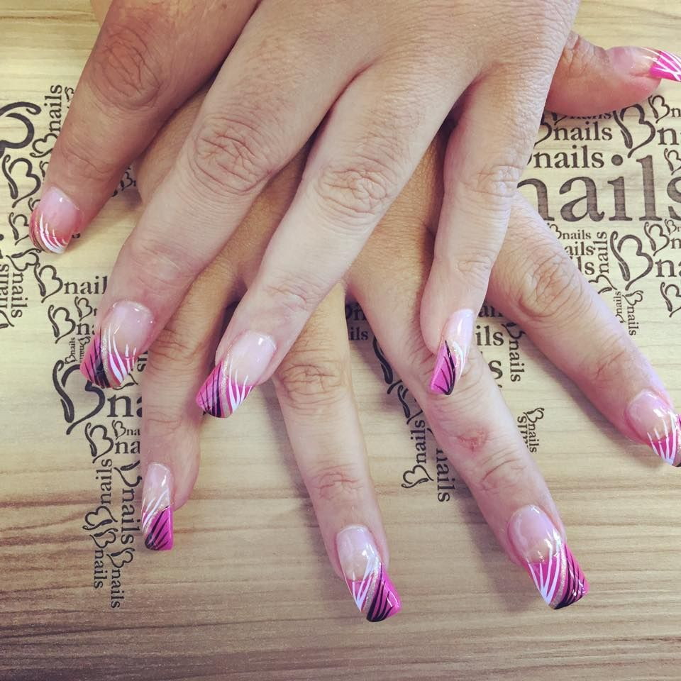 Best Nail Salons Near Me Provides Complete Care For The Hands And Nails They Give A Soothing Massage From Rejuvenating O Nail Shop Near Me Nails Now Nail Shop